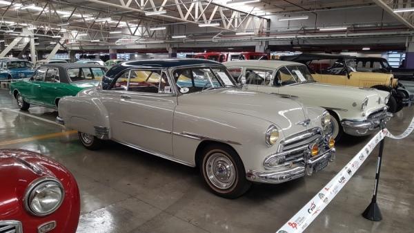 1951 Chevrolet  Belair