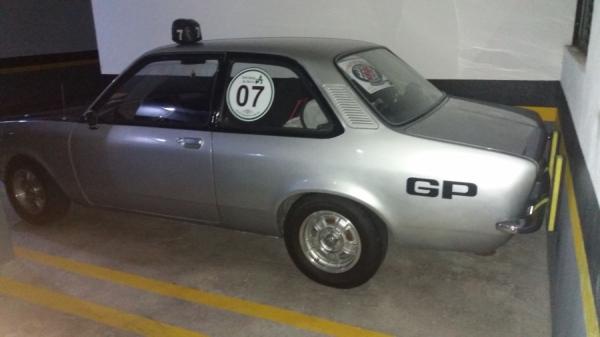 1978 Chevrolet Chevette GP