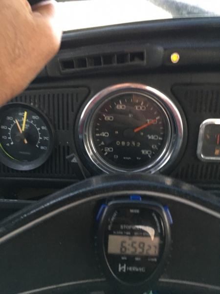1979 Volkswagen Sedan
