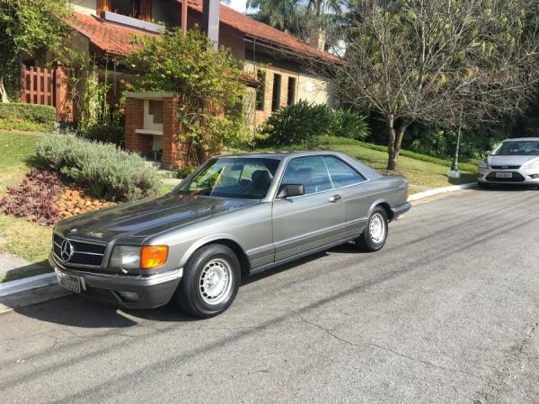1983 Mazda MERCEDES BENZ