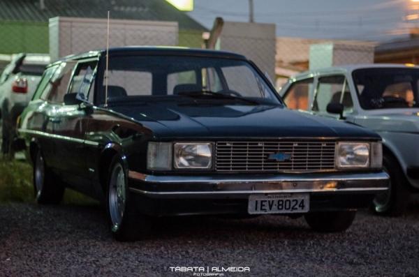 1980 Chevrolet Caravan