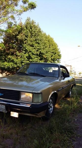 1985 Chevrolet Opala Comodoro